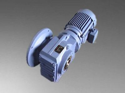 概述斜齒輪減速機的特點