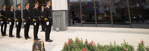 保安和安保有什么本质上的区别?内蒙古保安公司为您解答