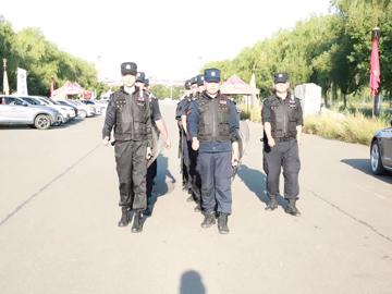 内蒙古保安服务