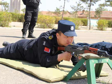 青城卫士保安
