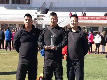 内蒙古保安公司服务项目-安全技术防范
