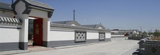东胜区柴登村:谱写乡村振兴协奏曲