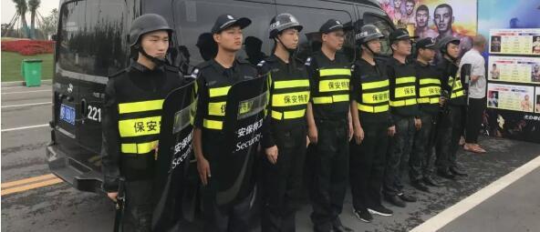 如何提高物业秩序部保安巡逻工作的效率和效益的方法