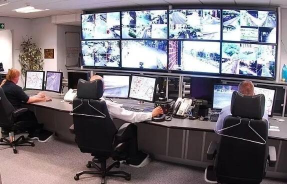 安全技术防范系统的构成有哪些方面?
