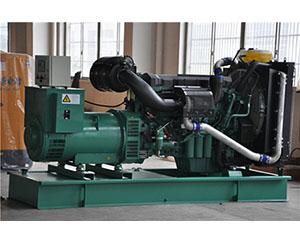 沃爾沃柴油發電機組50KW-500KW