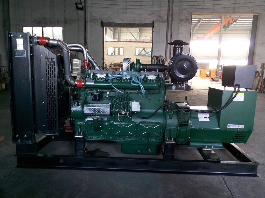 内蒙古发电机组