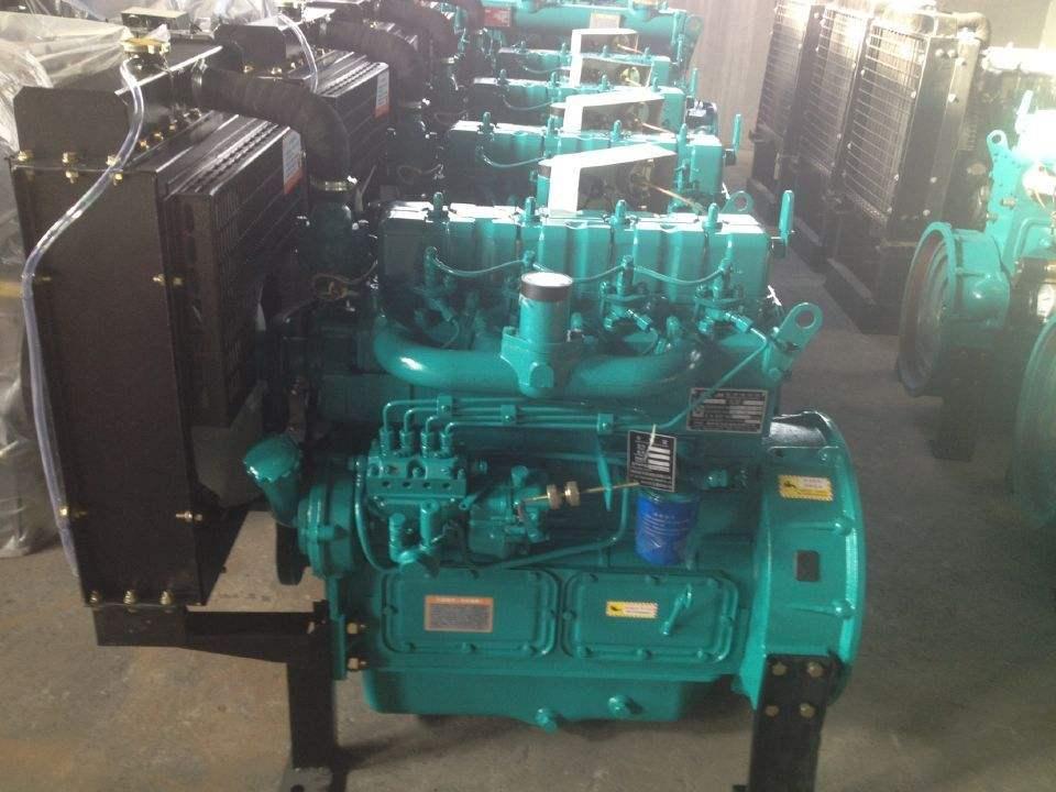 柴油发电机如何才能做到省油?