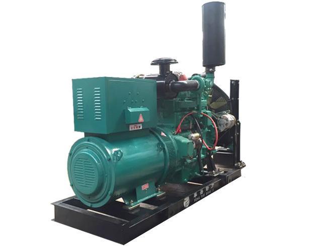 呼和浩特柴油发电机组