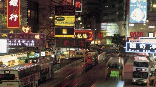 香港故事:两月零收入的单身母亲导游