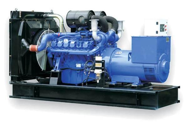 发电机正确的加水和放水操作方法