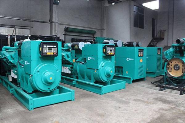 柴油发电机组常见的错误操作方式有哪些