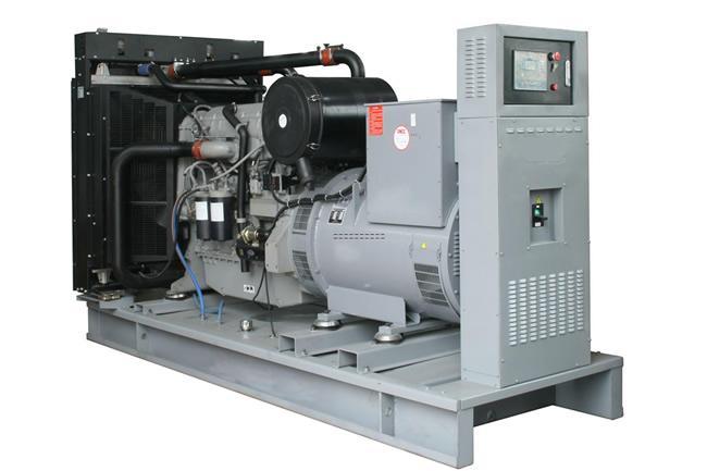柴油发电机组类型选择时需要注意哪些?