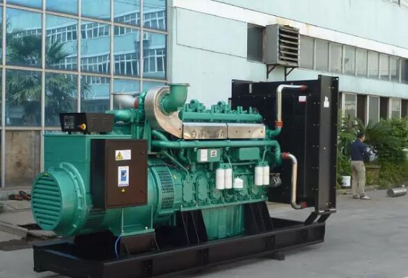 在寒冷天气使用柴油发电机组,这5个错误请避免!
