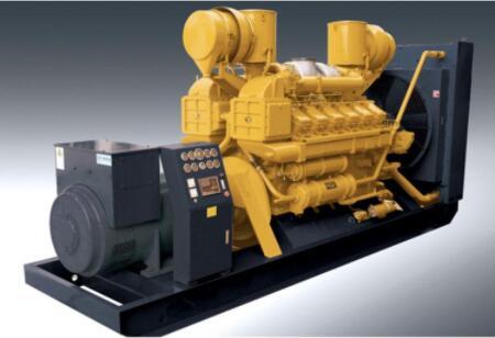 发电机组发生故障的概念及其产生的内部原因与外部原因分析