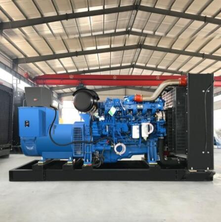 发电机组的修理类别之内燃机和发电机的小修方法