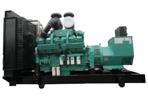 关于柴油发电机组你知道这些吗?