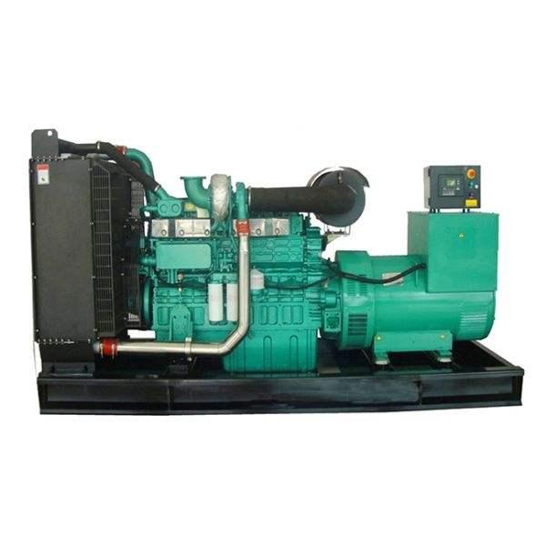 百万千瓦的水轮发电机组通过全部电气试验