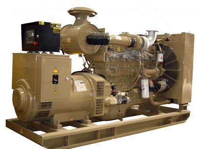发电机出租之前,如何做到省油节能?