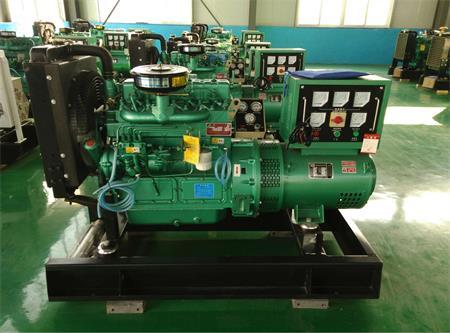 怎样搞好柴油发电机组的技术性维护保养?