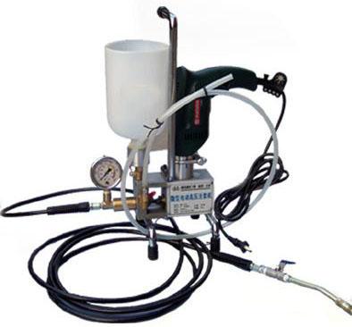 壓力灌漿機、維修配件