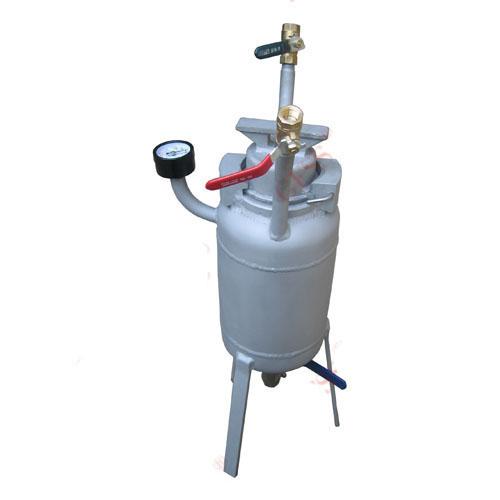 气压式压力罐