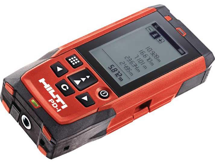 PD-I 激光测距仪