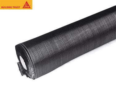 西卡碳纤维双向布