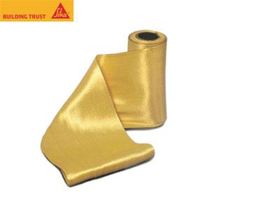 西卡碳纖維加固芳綸布