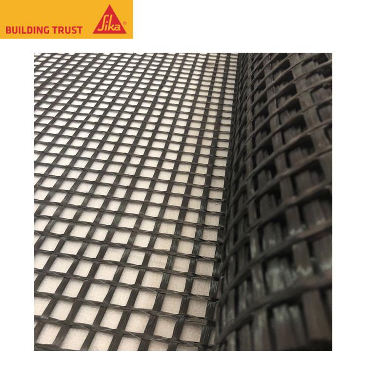 西卡碳纖維復合材料網格布