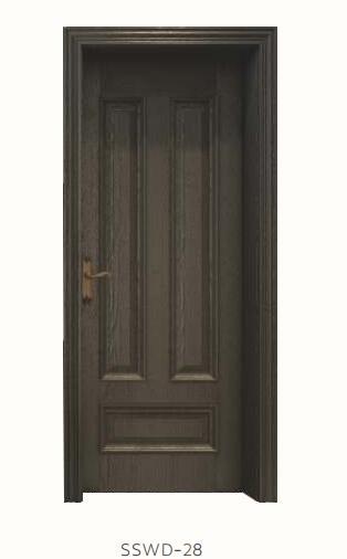实木门和实木复合门的区别有哪些?