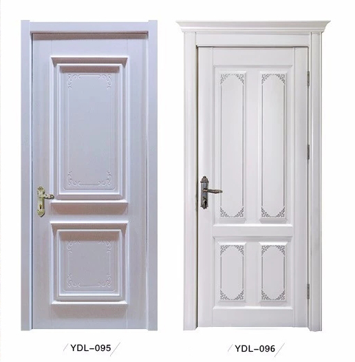 实木门安装标准有哪些?