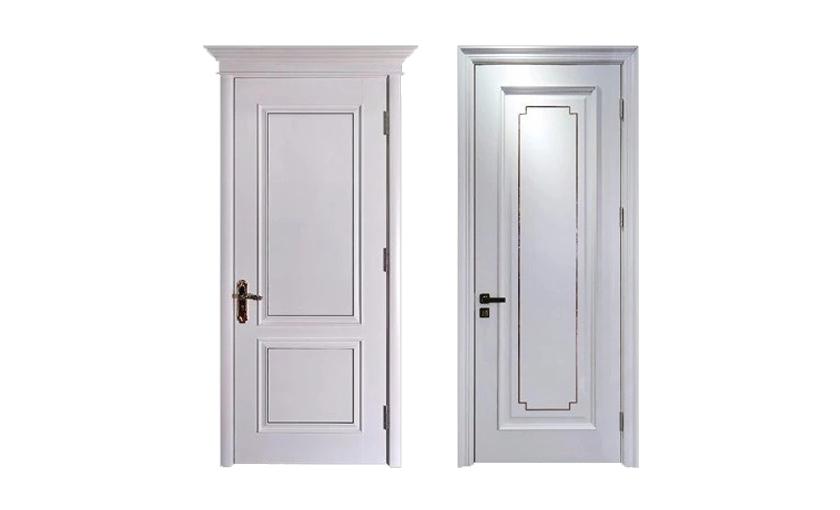 安装室内木门时有哪些标准?应该注意什么?