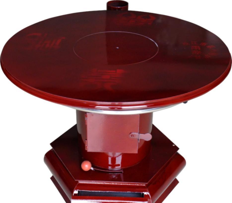 湖北烤火炉构造原理及适用范围