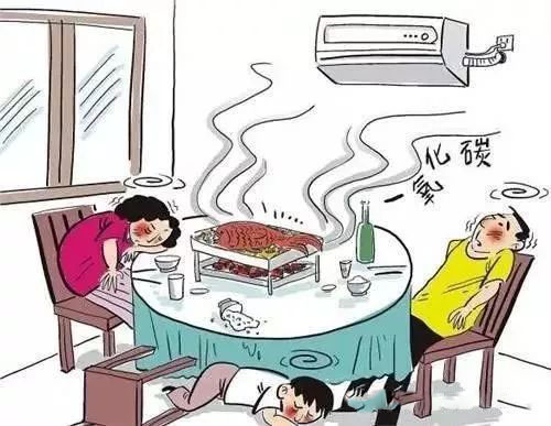 冬季烤火取暖安全工作倡议书
