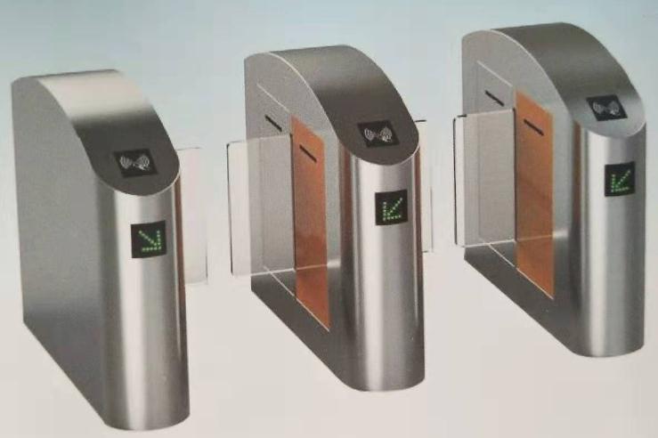 襄陽智能通道閘系列—平移閘ST-PYZ02