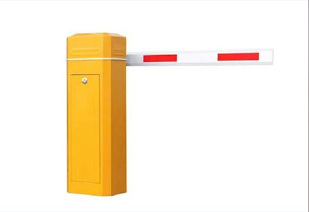 BS-306标准道闸(直杆道闸、栅栏道闸、曲臂道闸)