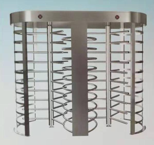 襄陽智能通道閘—全高轉閘系列ST-TDZ02 (雙通道)