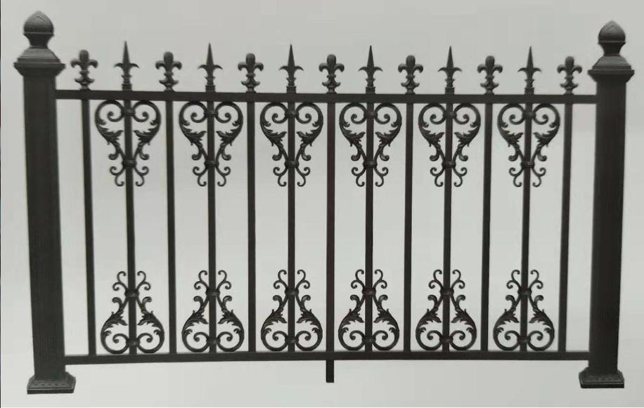 襄阳别墅围栏
