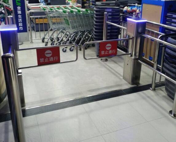 襄阳超市感应门厂家