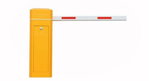 道閘車牌識別系統現場安裝的這些事,隆晟建材來跟你說