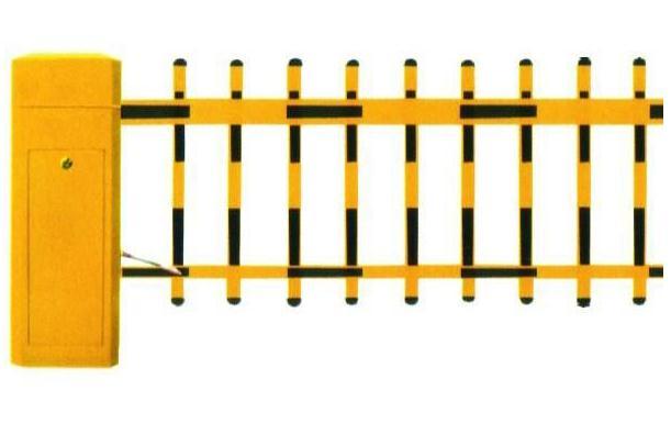出現襄陽道閘的閘桿起落不垂直或水平狀態時,微調看看這5點!