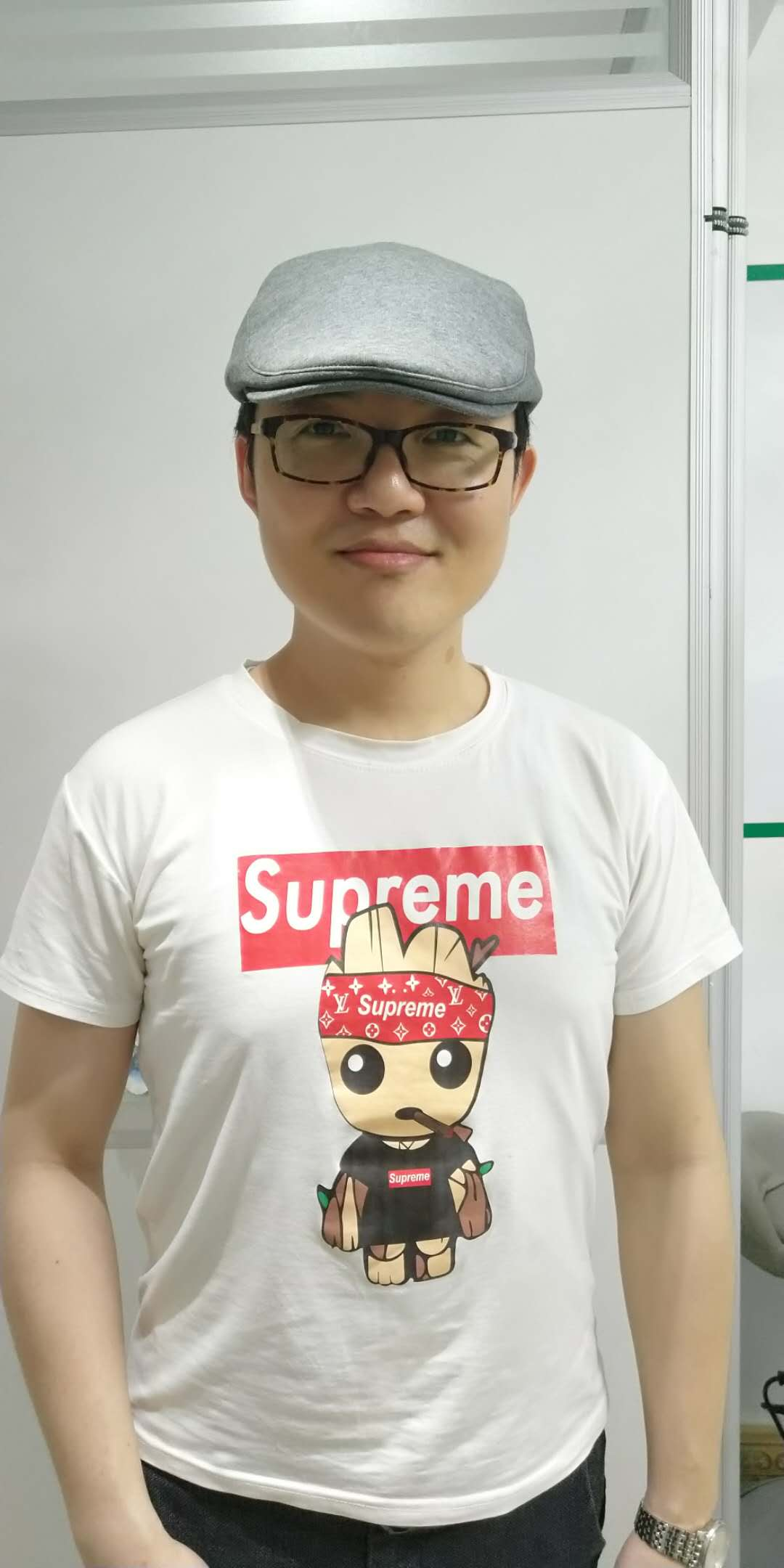 PONEY杨 教学总监