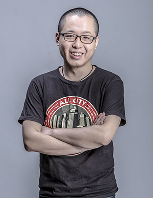 刘志亮 高级讲师