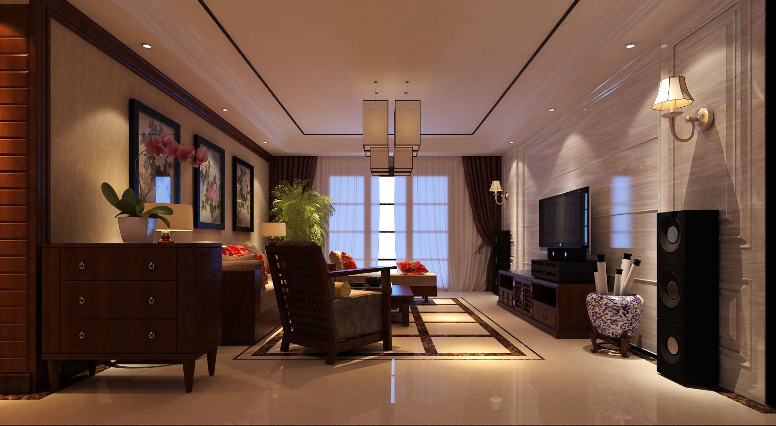目前室内设计在国内的现状如何?发展趋势好吗?