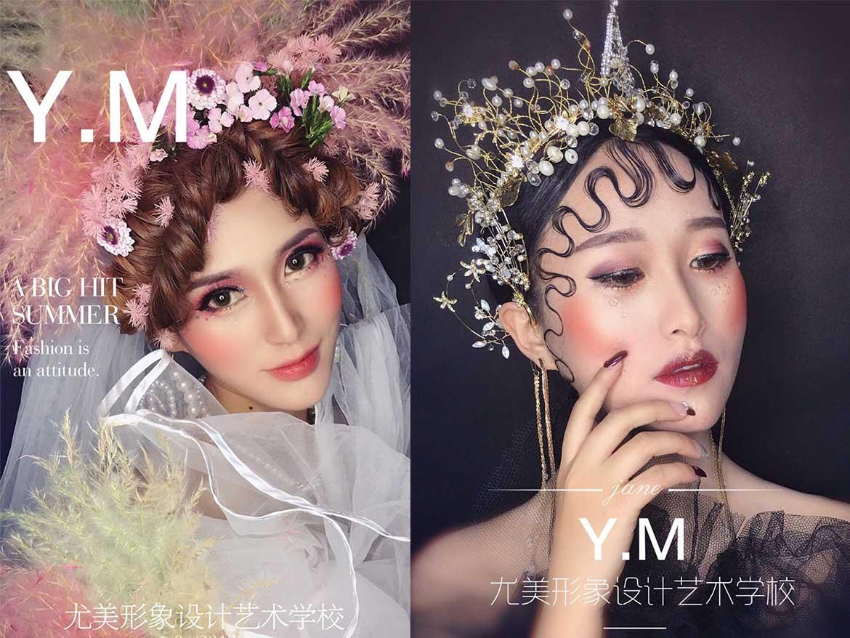 适合自己的化妆技术才是好的化妆技巧