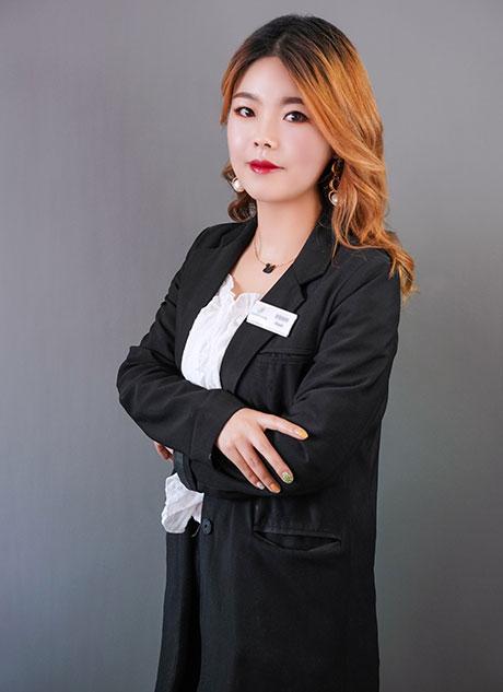 Anne 【尤美彩妆老师】