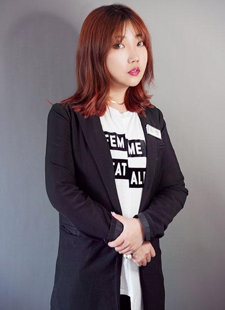 Judy 【尤美摄影导师】