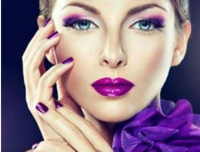 暖色系的妆容技巧 给你一个完美的化妆人生