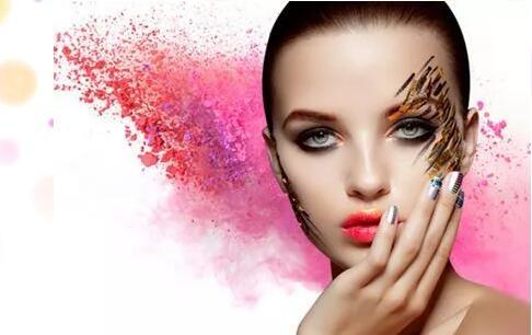 尤美化妆学校教你瘦脸神术你要不要