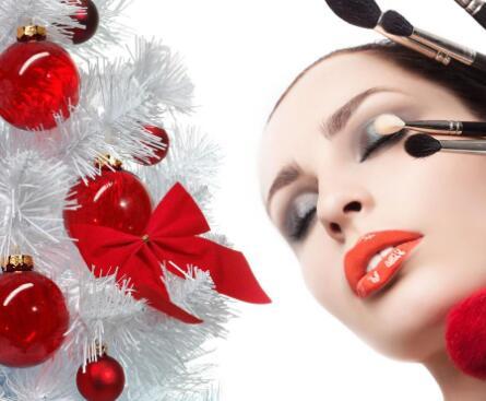兰州彩妆化妆培训